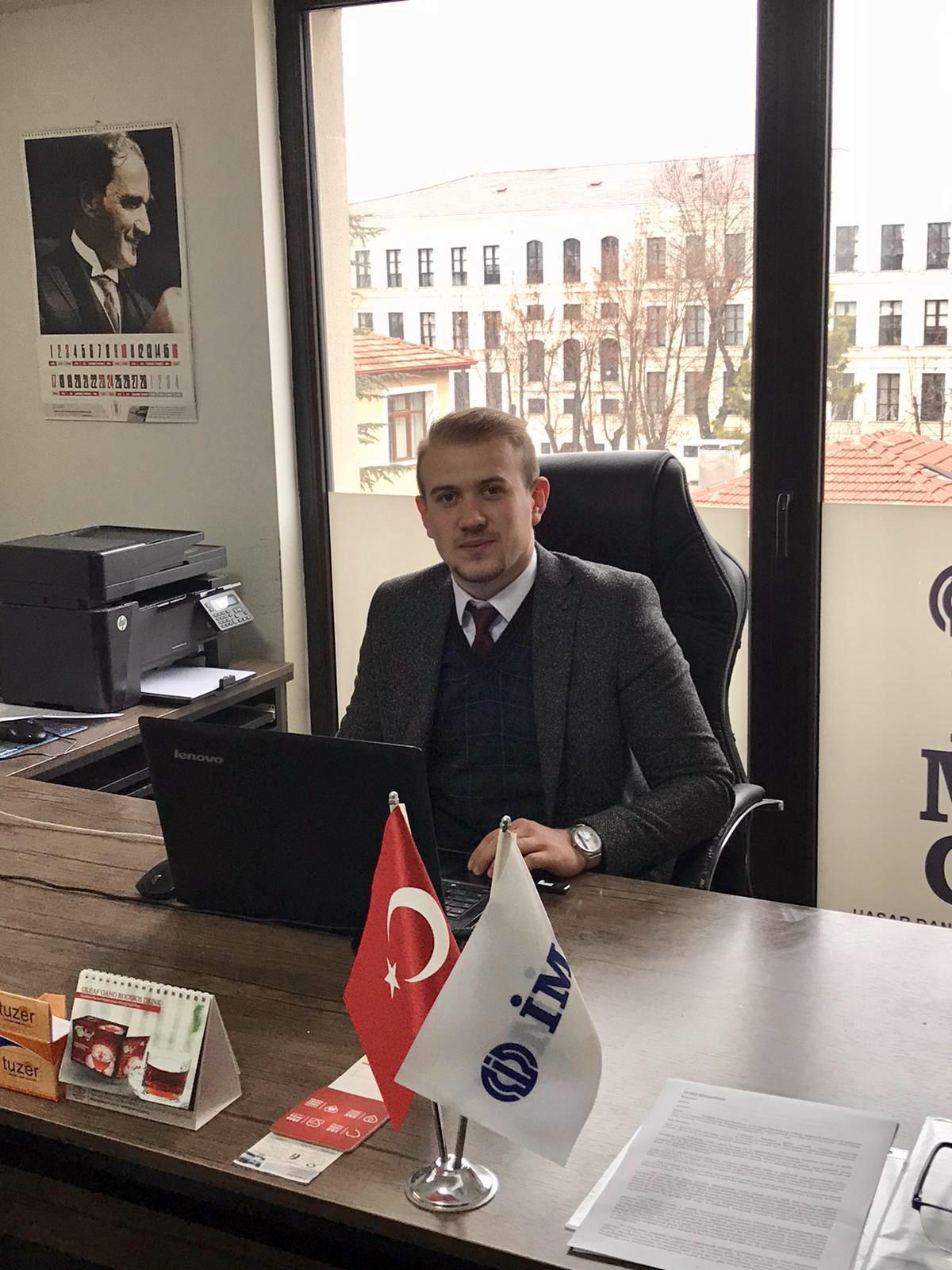 Kemal Can FİDAN